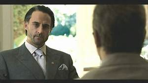 BBC NEWS | UK | Mark Strong on Body of Lies
