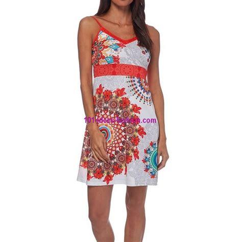 vetement femme fashion tunique robe 233 t 233 marque 101 idees 519brvra chic imprim 233 e
