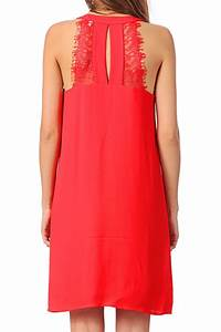 lallure dune fille en robe corail With robe de soirée couleur corail