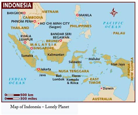 peta indonesia geografi  topografi ep travel blogger