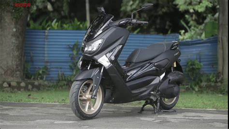 Review Yamaha Nmax by Review Yamaha Nmax 2018
