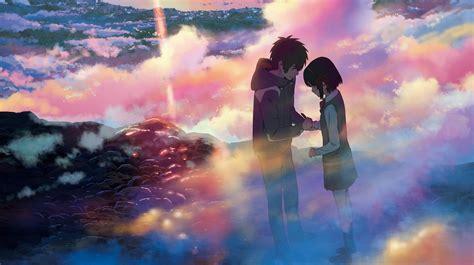 your name anime wallpapers