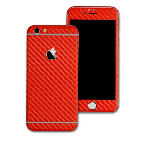 iphone skin iphone 6s plus carbon fibre skin wrap decal