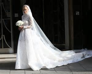 dresses for weddings of the 29 iconic wedding dresses most memorable wedding gowns in history