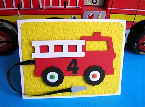 feuerwehrmann sam einladungskarten truck birthday invitation set of 8 geburtsagsmotto feuerwehr feuerwehrmann geburtstag