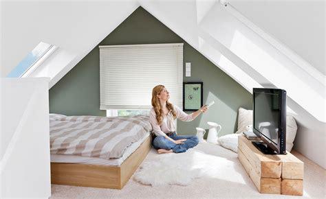 Wohnung Mit Dachschräge Chic Einrichten