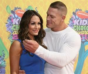 Who is John Cena Married to in 2017 John Cena Wife ...