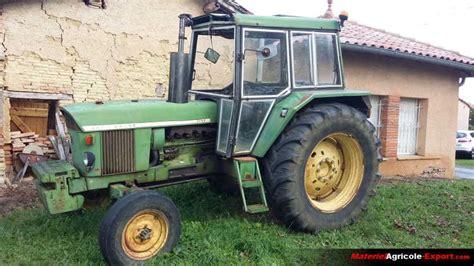 siege tracteur agricole occasion deere 3130 tracteur agricole d occasion midi pyrénées