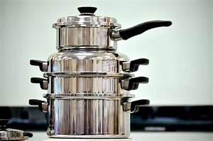 Casserole Pour Plaque A Induction : choisir casseroles plaque cuisson induction ~ Melissatoandfro.com Idées de Décoration