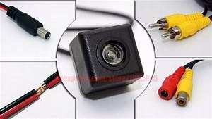 Hd Car Rear View Camera For Audi A4 S4 Rs4 B8    Tt Tts