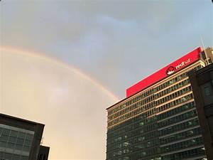 Red Hat Rainbow...