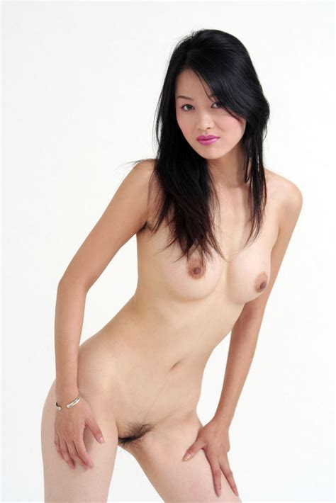 Beautiful Asian Nude With Armpit Hair Picture Uploaded By Nudejade On