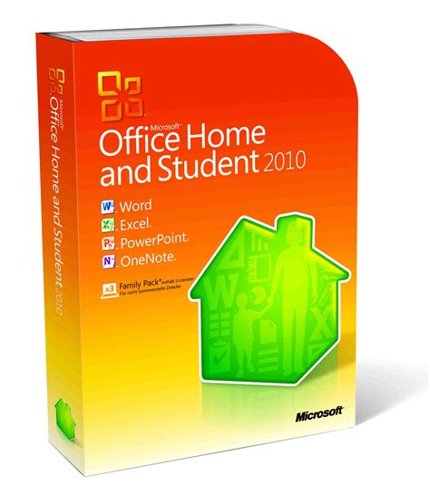 Windows 7 Kaufen Student 1174 by Microsoft Office Home And Student 2010 Kaufen