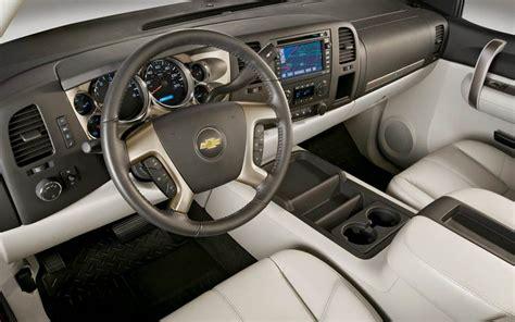 Best Truck Interior