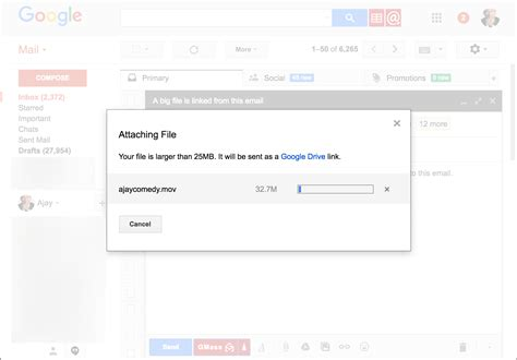 gmail sending email how attach gmail ultimate guide