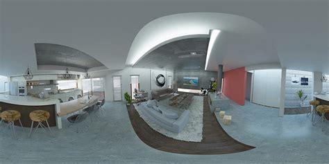 Interior House 360°