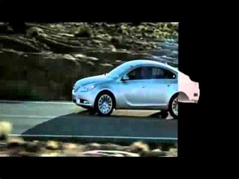 Chris Myers Buick by 2011 Buick Regal Precision Commercial Chris Myers
