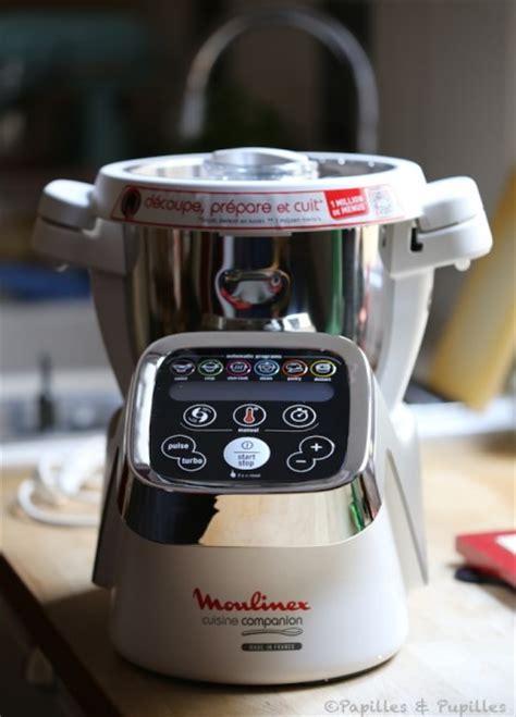 cuisine compagnon robots cuiseurs multifonction alternatifs au thermomix la