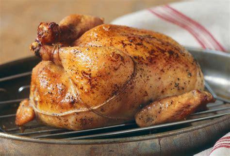 classic roast chicken recipe leite s culinaria