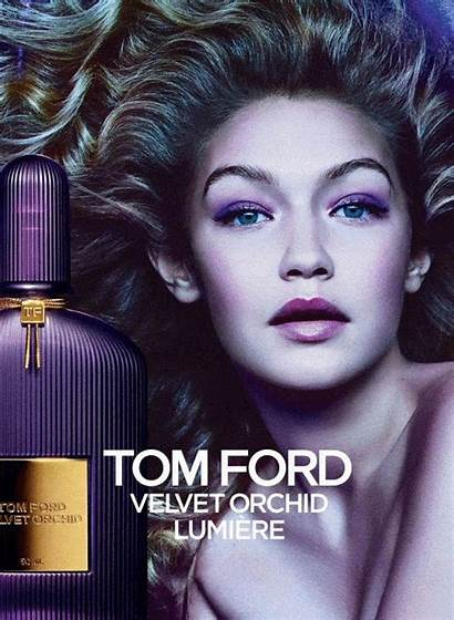 Ford Tom Ads Ad Perfume Poster Uploaded