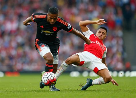 Manchester United vs Arsenal preview, live scores with ...