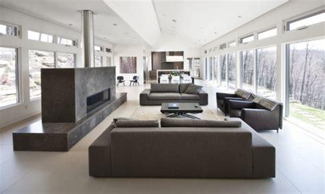 Minimalist Contemporary by 19 Modern Minimalist Home Interior Design Ideas