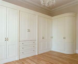 Newcastle Design Bedroom Furniture - Traditional - Closet