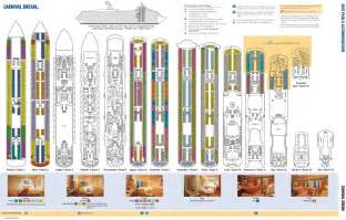 best photos of carnival dream ship layout carnival dream