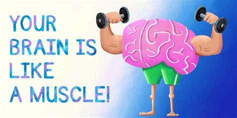 """ClassDojo on Twitter: """"Your brain is like a muscle! 💪 ..."""