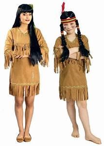 Indianer Kostüm Mädchen : indianer indianerin kost m damen kleid herr kinder junge indianerkost m m dchen k31250678 140 ~ Frokenaadalensverden.com Haus und Dekorationen