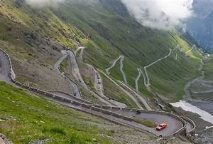 The most INSANE roads in the world - Pictures Video Info