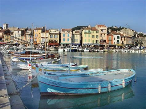 Cassis France Placesihavelived Marseillelife Provence