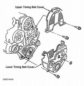 2002 Honda Accord 2 3 Timing Belt Diagram Honda V6