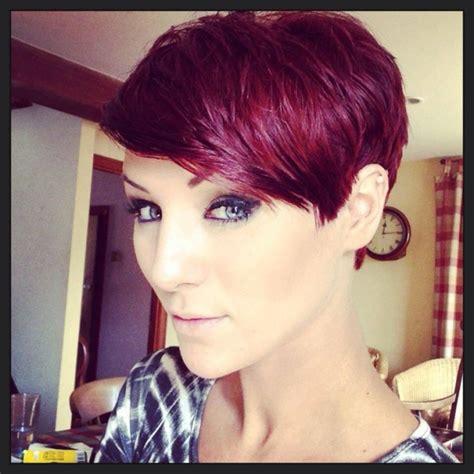burgundy hair style 25 burgundy hair color styles