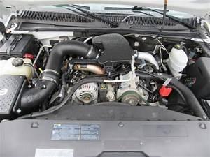 2004 Chevrolet Suburban 2500 Duramax Diesel Zf6 Manual 4x4