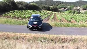 Peugeot Clermont L Herault : rallye du printemps clermont l herault 2014 peugeot 206 2 youtube ~ Gottalentnigeria.com Avis de Voitures