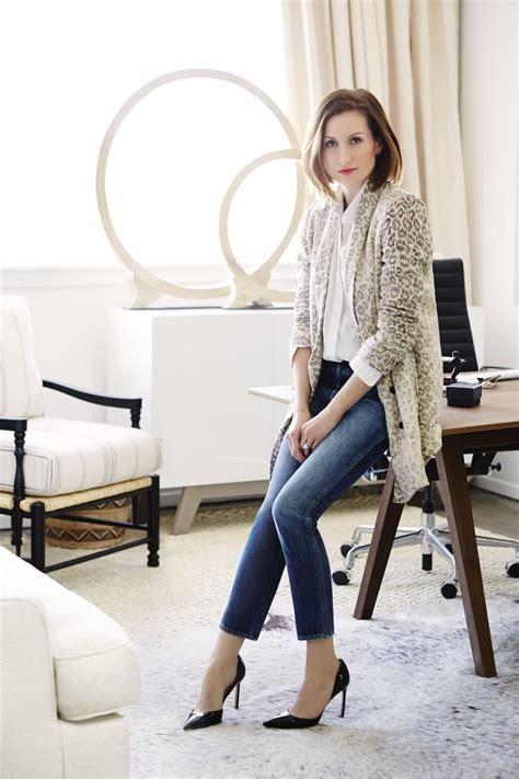 workplace style     favorite female bosses
