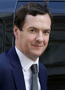 George Osborne Photos Photos - Chancellor of the Exchequer ...
