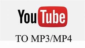 Converteren youtube naar