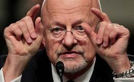"James Clapper: ""We Don't Need Another Investigation of Investigators…Barr Should Wait for IG Report""…"
