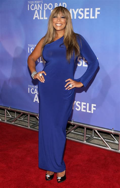 wendy williams evening dress wendy williams clothes