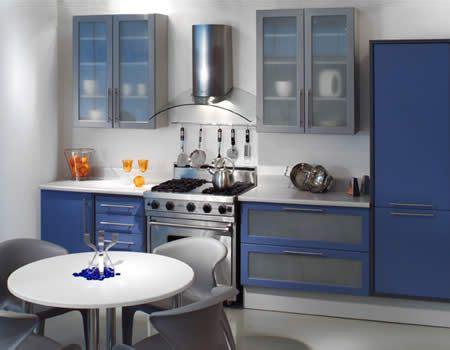 los colores ideales  el comedor  la cocina
