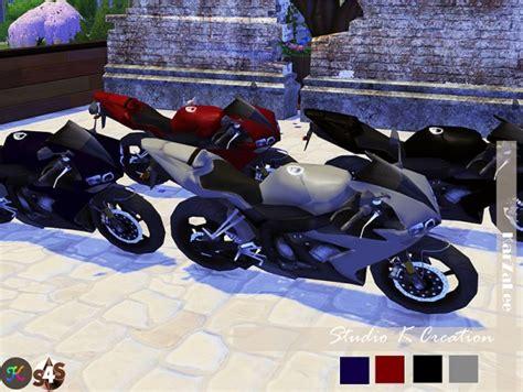 studio  creation skc motorcycle sims  downloads