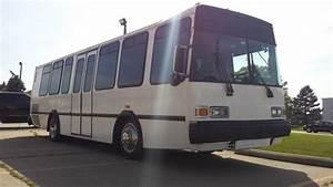 1999 Eldorado National Limo Bus