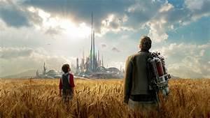 Wallpaper Tomorrowland 2015 Best Movies Of 2015 George