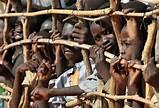 Teen girls in sudan genocide