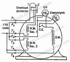Selector Switch Wiring Diagram With Dual Motors