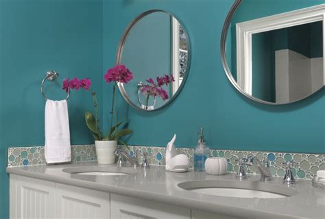 4 Bathroom Design Rules You Should Always Break Delta