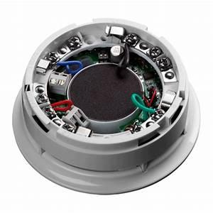 Alarmsense A1r Rate Of Rise Heat Detector
