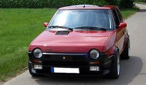 Fiat Ritmo Abarth : 1981 fiat strada abarth 125 tc related infomation specifications weili automotive network ~ Medecine-chirurgie-esthetiques.com Avis de Voitures